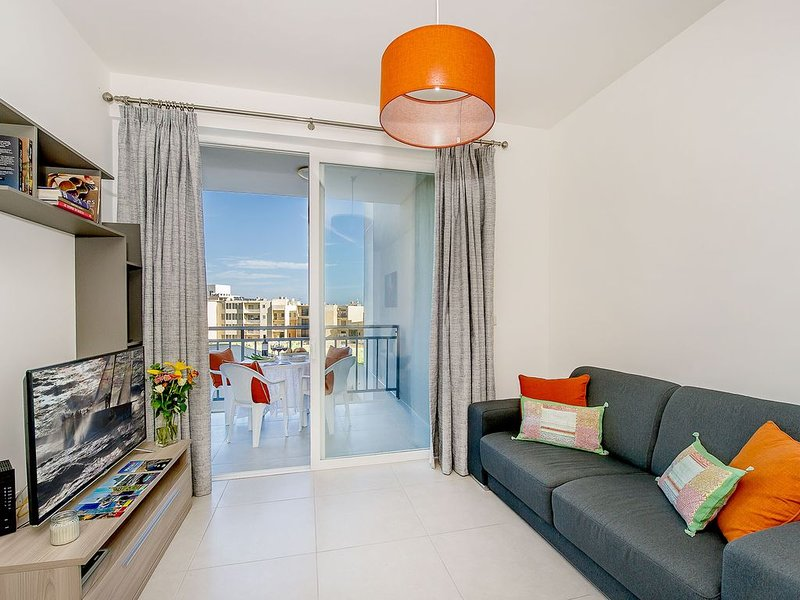 The Hillock Residences G5, holiday rental in Marsalforn
