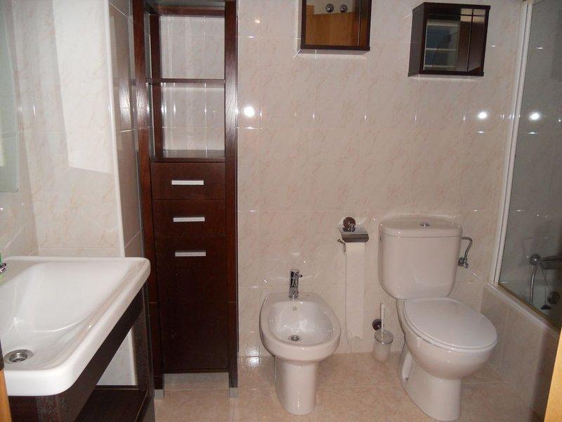 alquilo piso en villava para san fermines /y otras épocas, vacation rental in Esteribar