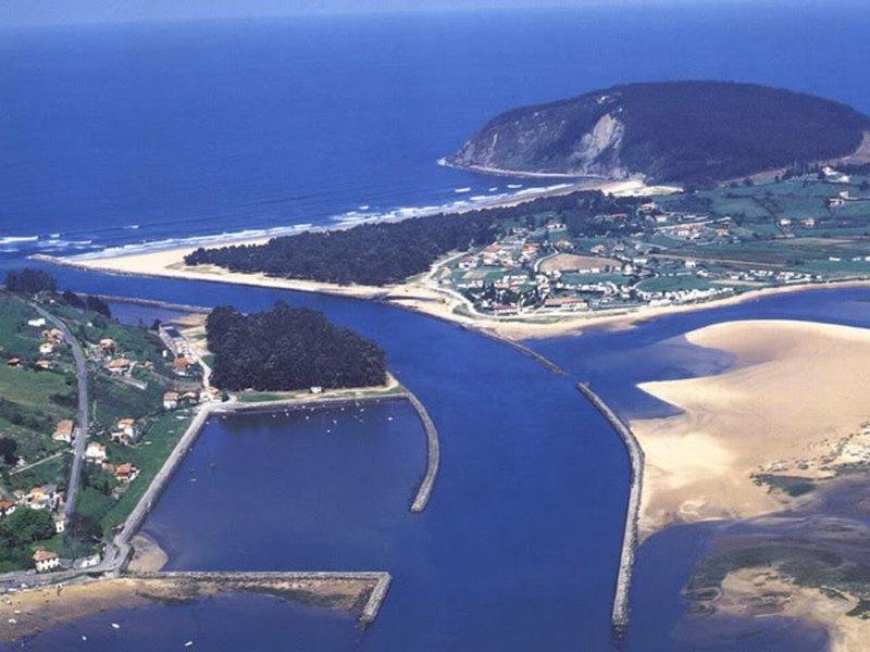 Ria de Villaviciosa