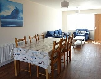 Family Holiday Home In Coastal Northumberland, location de vacances à Beadnell