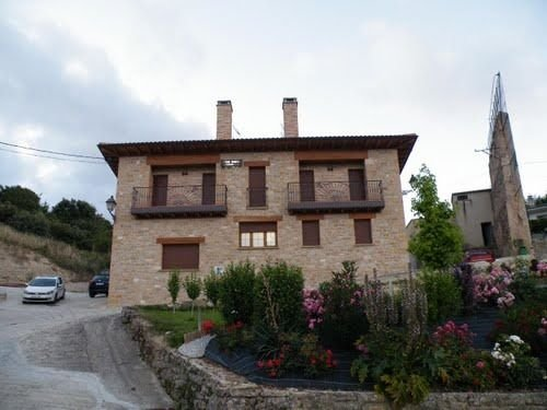 Casa rural Lazkua para 18 personas, holiday rental in Navarra