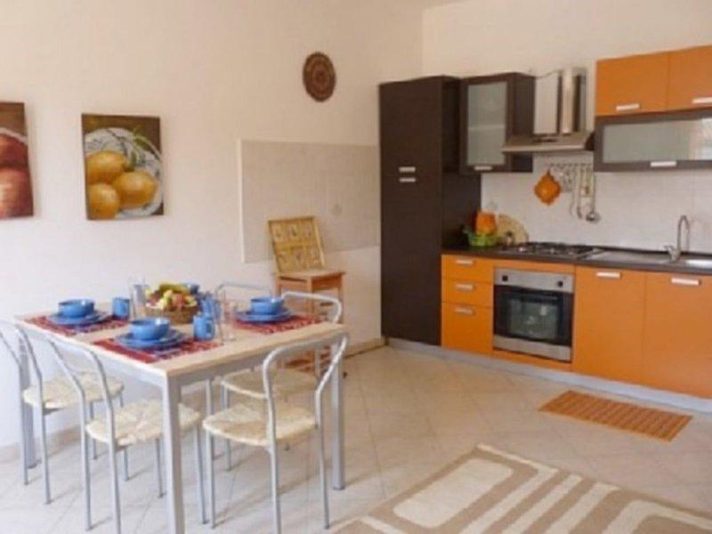 Casa Luci - Appartamento 2, location de vacances à Milis