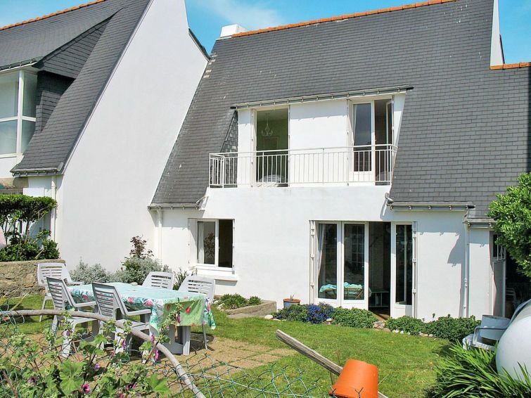 Ferienhaus Ty Relax (POE101) in Ploemeur - 6 Personen, 4 Schlafzimmer, vacation rental in Ploemeur