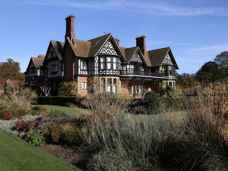 Luxury Apartment at The Manor, holiday rental in Isleham