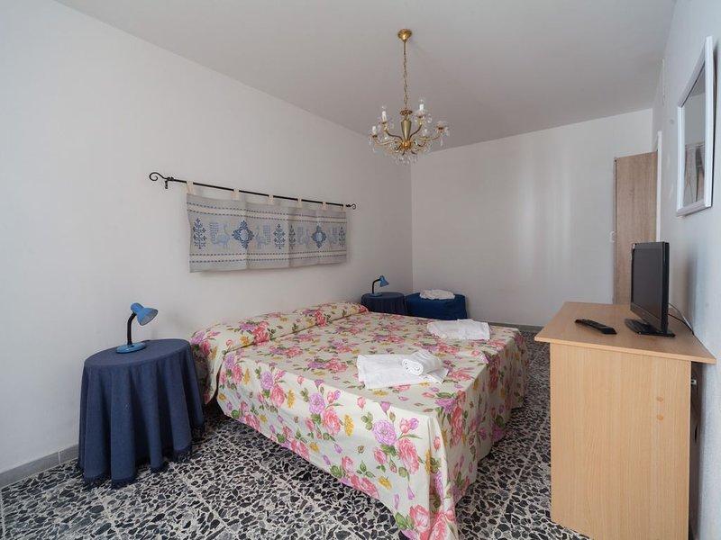 appartamento la quercia, casa vacanza a Villanova Monteleone
