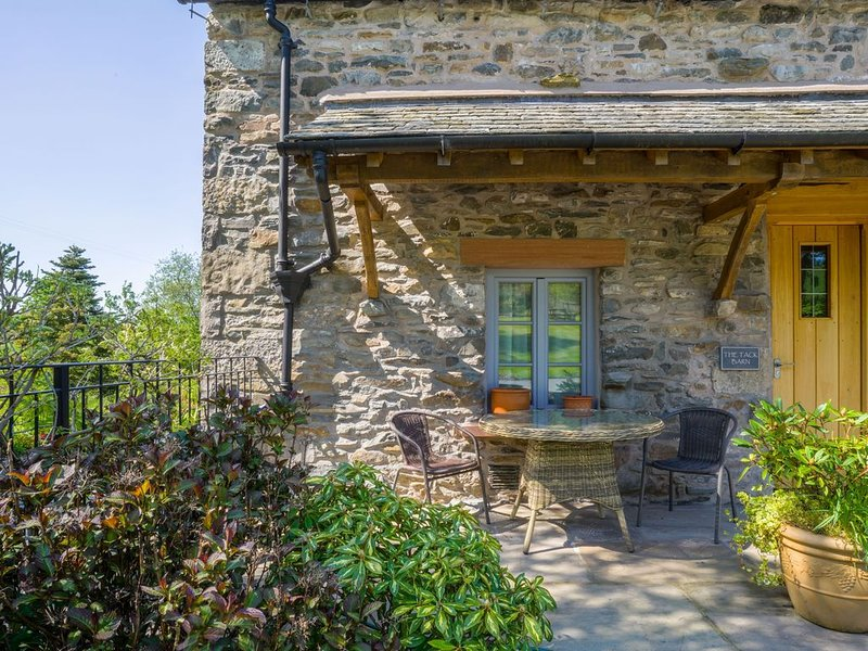 Luxury, High Quality, 'Green' Barn Conversion (Lake District & Dales National Pa, alquiler de vacaciones en Kendal