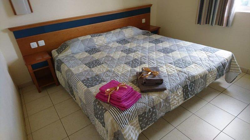 Apartamento con vistas al Oceano Atlantico, aluguéis de temporada em Morro del Jable