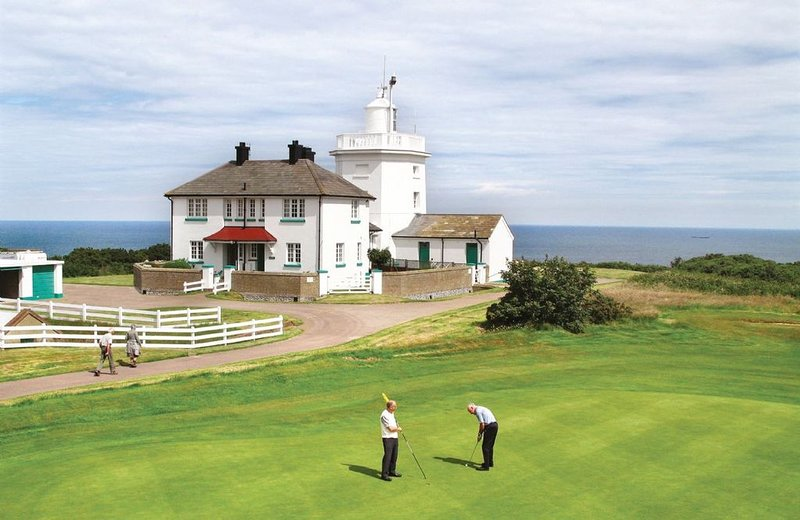 Valonia Cottage at Cromer Lighthouse is the ideal seaside accommodation for fami, holiday rental in Roughton