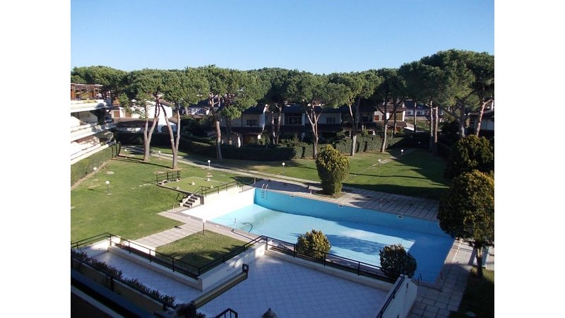 sweet home  santa severa, holiday rental in Santa Severa