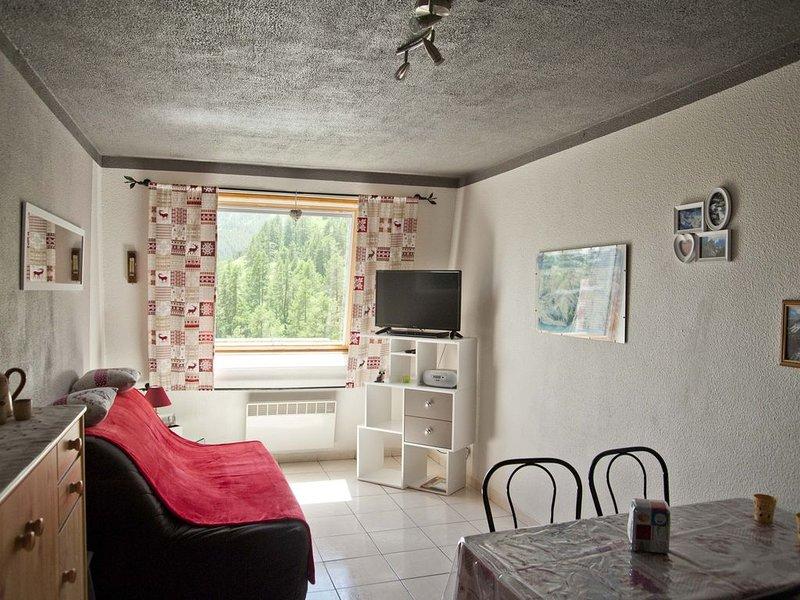 Appartement plein sud pour vacances été / hiver, holiday rental in Seyne