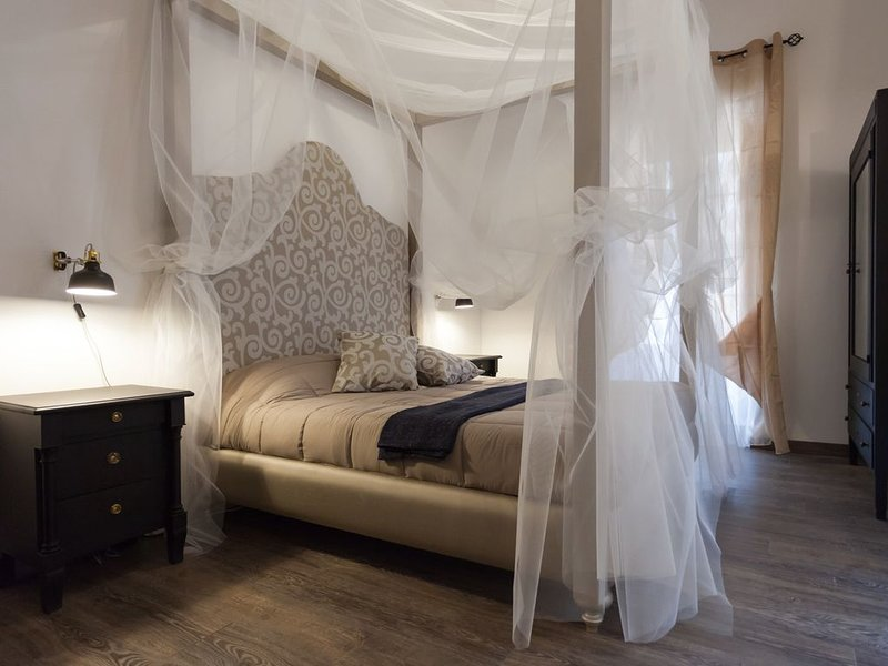 Appartamento Floriana, wifi, centro storico, capitale Valletta., vacation rental in Floriana