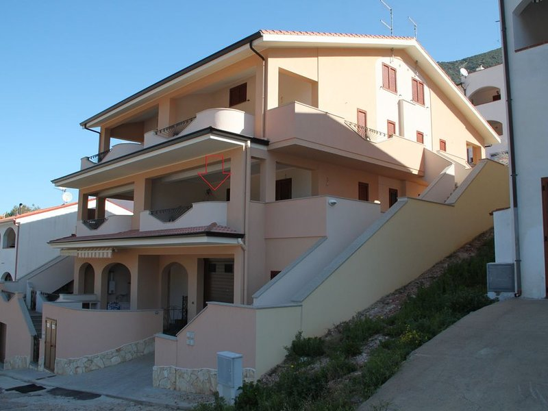Appartamento Mirto, indipendente di nuova costruzione, location de vacances à Fluminimaggiore