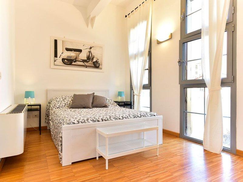 Libetta Appartamento per 8 Persone, location de vacances à Il Casaletto