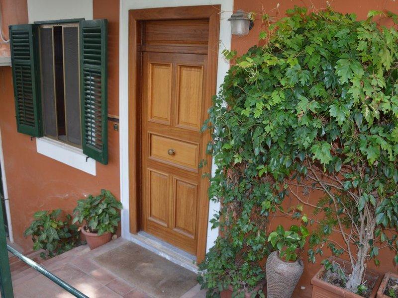 Alle falde - Casa vacanza, alquiler de vacaciones en Belmonte Mezzagno