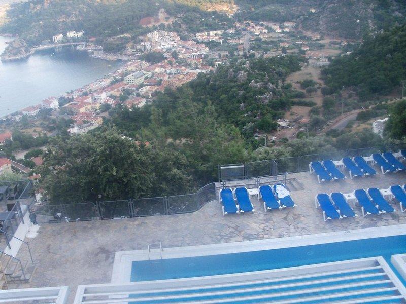Apartment with views of beautiful Turunc Bay, location de vacances à Marmaris District