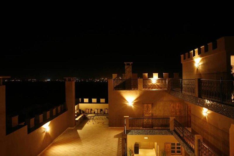 Ryad proche d'Agadir, vacation rental in Sidi R'bat