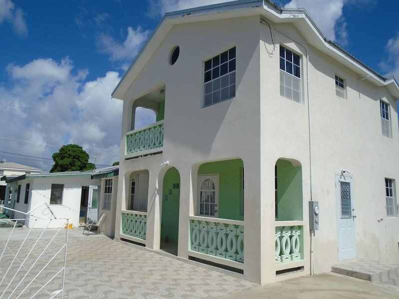 Beautiful Two storey House/Apartment awaits you in Barbados., holiday rental in Prospect
