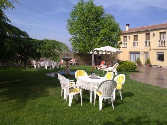 Casa rural (alquiler íntegro) Sancho El Fuerte para 6 personas, location de vacances à Pitillas