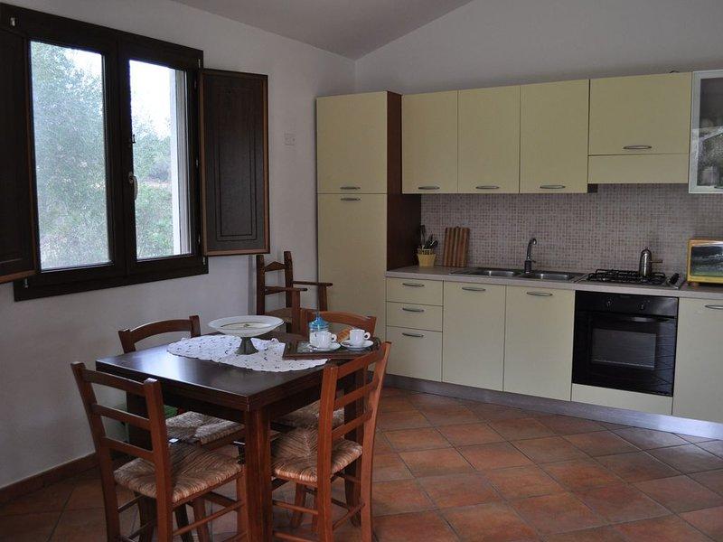 Ogliastra tra mare e monti, holiday rental in Bari Sardo