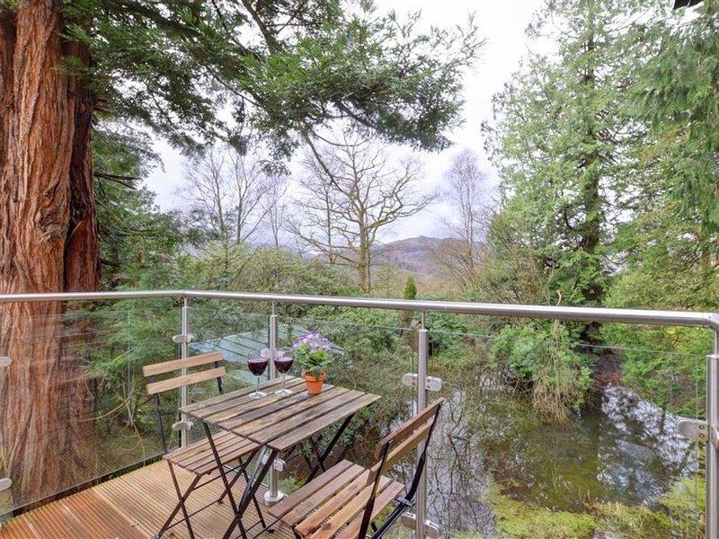 Langdale Way - One Bedroom Apartment, Sleeps 2, holiday rental in Elterwater