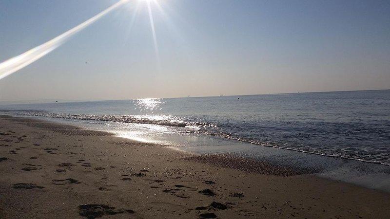 Mansarda a due passi dalla splendida spiaggia di Sellia Marina, vakantiewoning in Sellia Marina