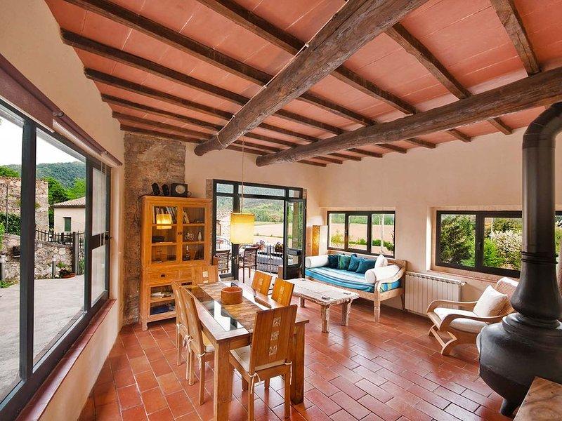 Villa Amedeo Raffaello Appartamento - Sovicille, Ferienwohnung in Sovicille
