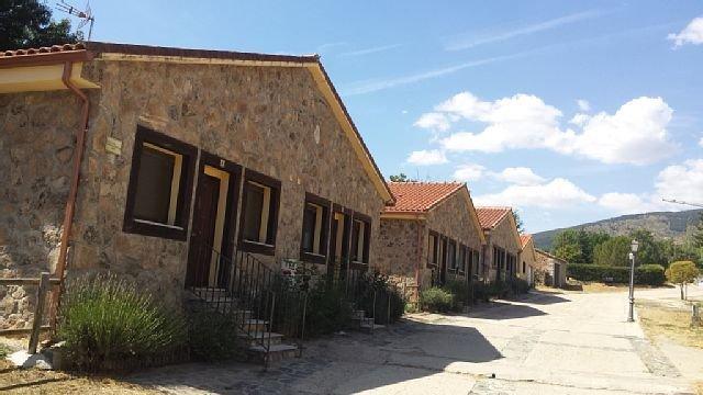 Alojamientos Rurales La Chorrera para 2 personas, vacation rental in Rascafria