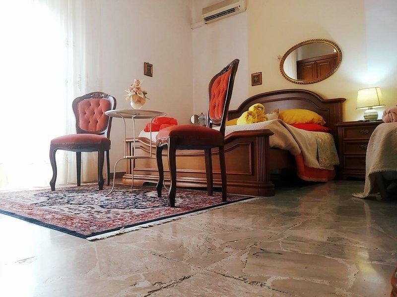 super prices Sa Domu e Crakeras Family Room, holiday rental in Nughedu Santa Vittoria