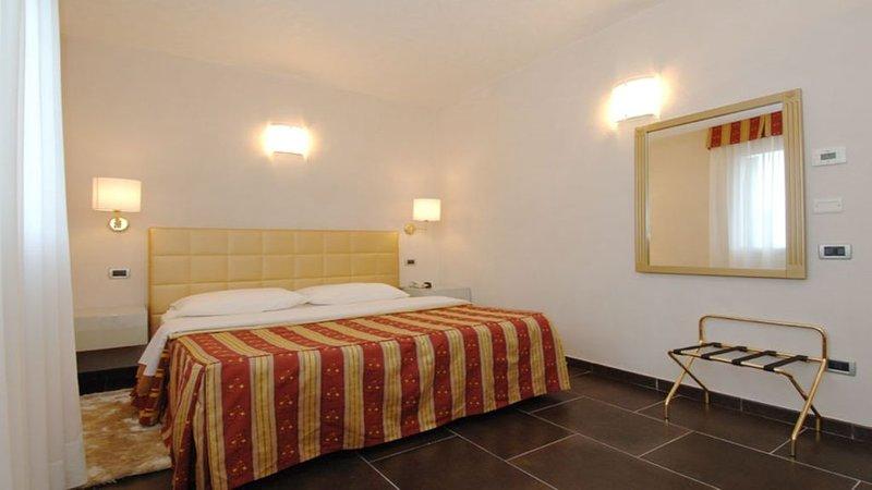 Dante Residence Appartamento 2, location de vacances à Cerese di Virgilio