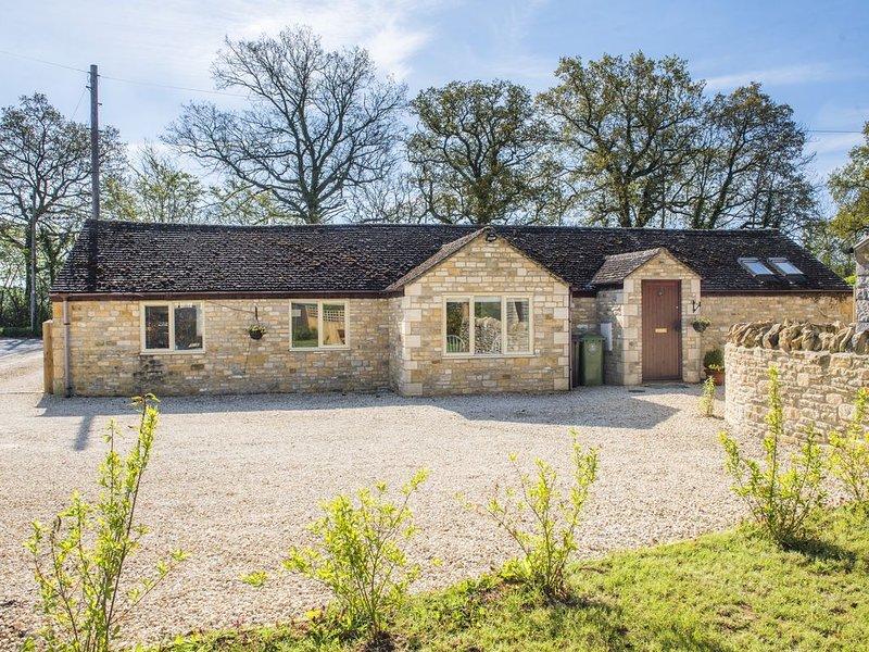 Peewit Barn Cotswolds, location de vacances à Sutton-under-Brailes