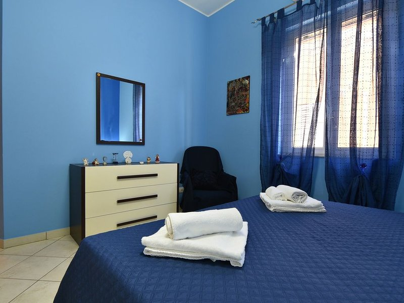 Appartamento per uso turistico La Rotonda, casa vacanza a San Leone