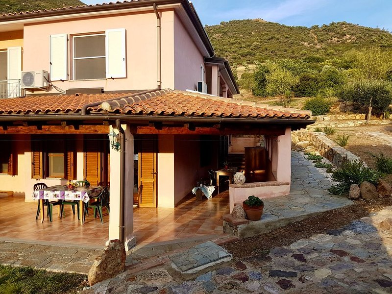 1A - Casa vacanze  ideale per famiglie – semesterbostad i Province of Ogliastra