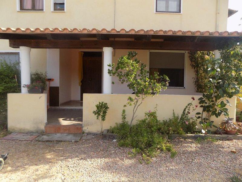 Appartamento Sterlizia, Ferienwohnung in Girasole