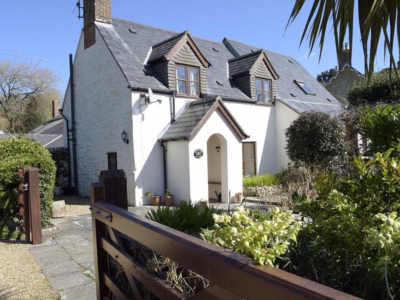 Brookside Cottage - front