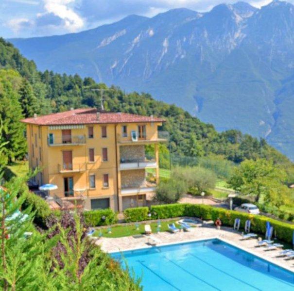 Tignale - Appartement SABANA 705 - Ferienwohnung am Gardasee mieten, alquiler vacacional en Tignale