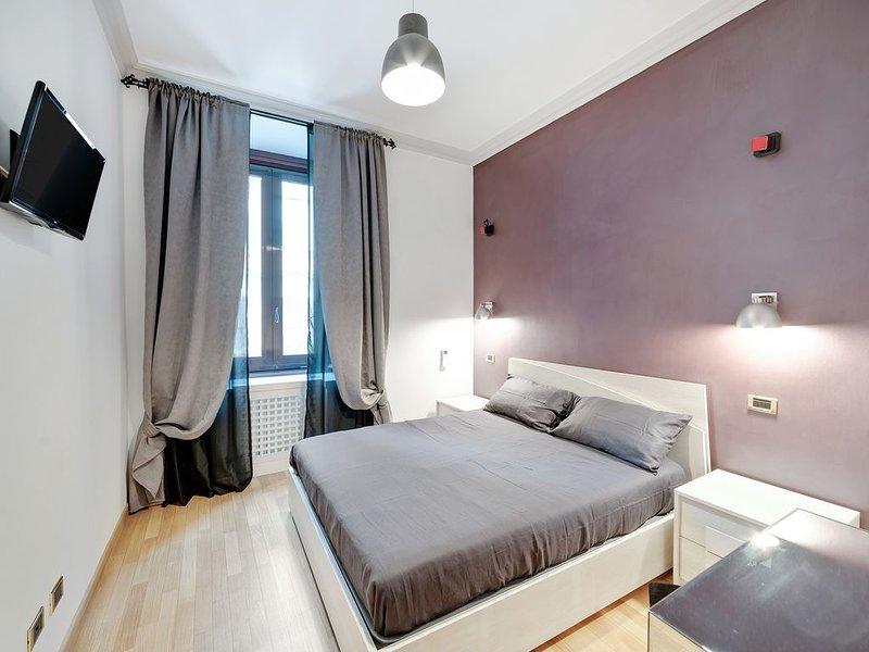 Peroni Nuovissimo Appartamento per 8 Pax, holiday rental in Ladispoli
