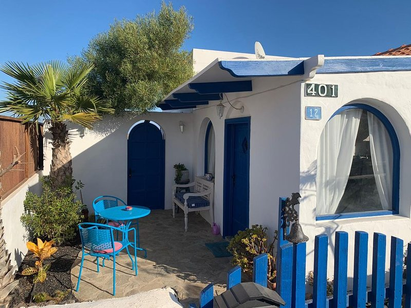 Bungalow mit Meerblick La Pared, holiday rental in Jandia Peninsula