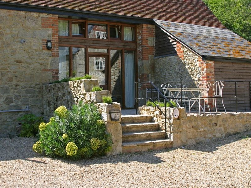 Kiln Cottage sleeping up to 4 on The Garlic Farm on the Isle of Wight, casa vacanza a Sandown
