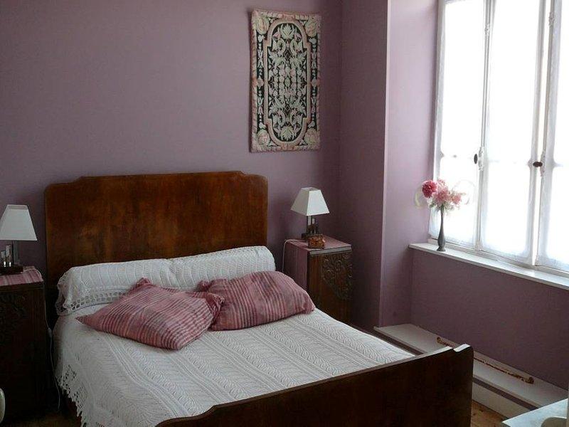Charmante maison de 1933 :), location de vacances à Lampaul-Plouarzel