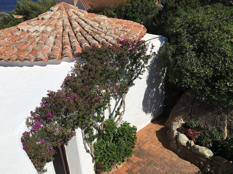 Tetto di Stelle Porto Rafael, vacation rental in Costa Serena