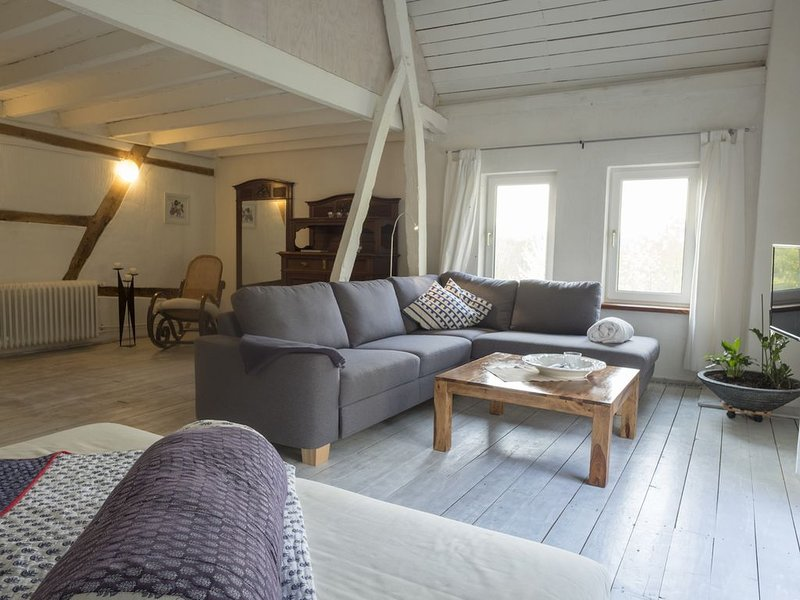 Maison de Greunebennet, holiday rental in Thimister-Clermont