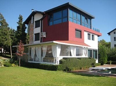 Discounts for May and June! Ask for your Offer for this Luxury Villa with Pool!, holiday rental in Kosharitsa
