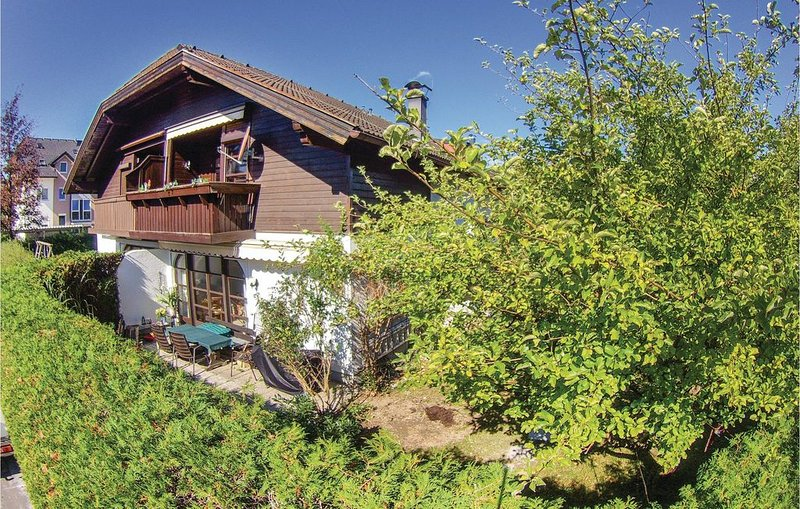3 Zimmer Unterkunft in Mondsee, Ferienwohnung in Unterach am Attersee
