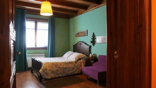 Casa rural (alquiler íntegro) La Cabañina para 4 personas, holiday rental in Santa Maria