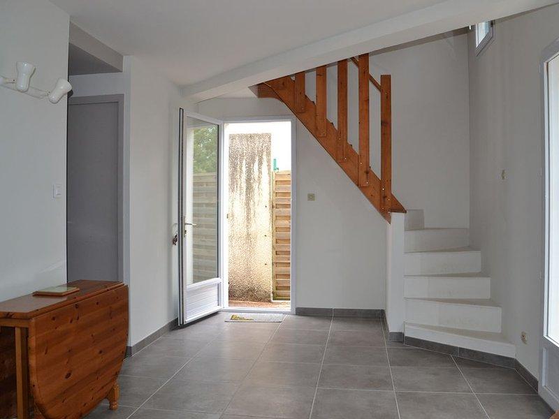 Maison 6 pers. à 100m de la Plage, holiday rental in La Tranche sur Mer
