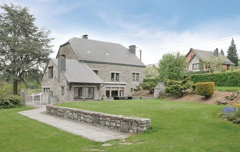 3 Zimmer Unterkunft in Marche-en-Famenne, holiday rental in Marche-en-Famenne