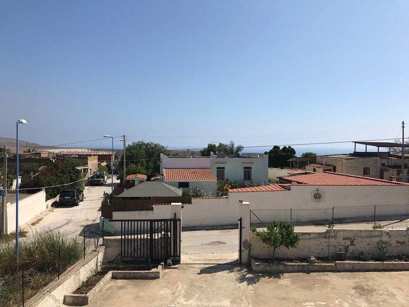 la casa per le tue vacanze ad Agrigento, holiday rental in Marina di Palma