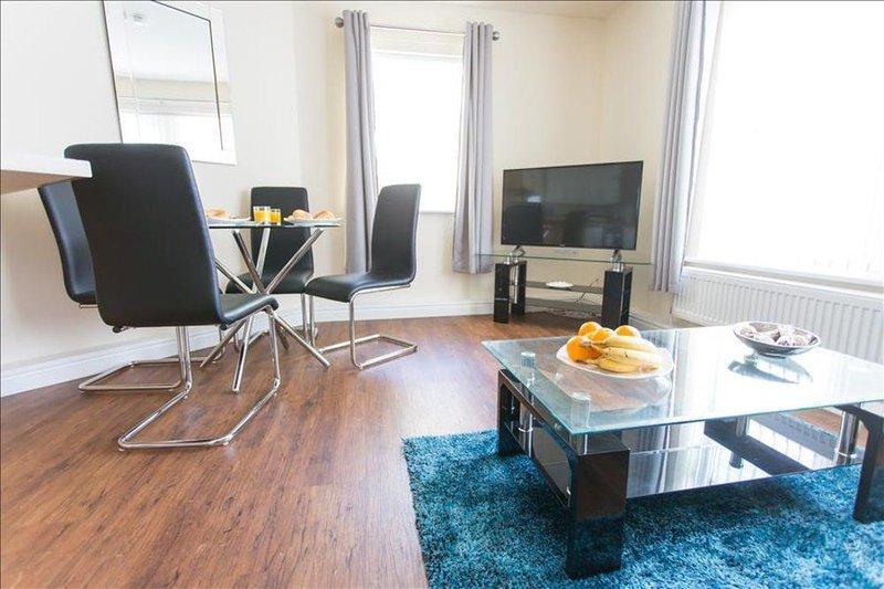 Irene Court Apartment, holiday rental in Stainburn