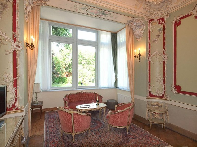 Ferienwohnung Dresden für 1 - 2 Personen - Feriendomizil der Luxusklasse, location de vacances à Dresde