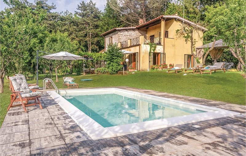 3 Zimmer Unterkunft in Rocca di Papa -RM-, holiday rental in Rocca Priora